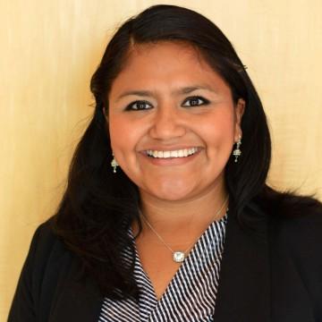 Gabriela Calderon Velazquez